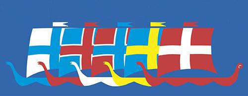 Nordic Reinsurance Days Logo